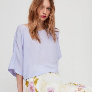 Wilfred Blayze Blouse